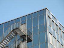 budynku biuro Zdjęcie Stock