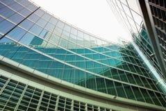 budynku biuro Obrazy Stock