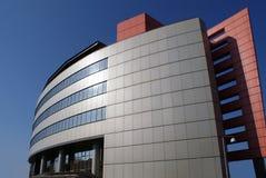 budynku biuro Obraz Royalty Free