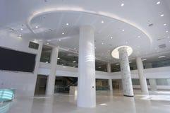 Budynku Biurowego wnętrze zdjęcia stock