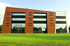 budynku biznes Fotografia Royalty Free