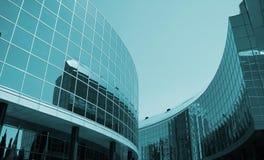 budynku biznes Obraz Stock