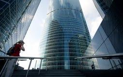budynku biznes nowożytny Obrazy Stock