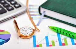 budynku biznes sporządzać mapę pieniężną przyszłość Obrazy Stock