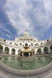 budynku capitol dc stan zlany Washington Zdjęcie Royalty Free