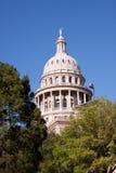 budynku capitol stan Texas Zdjęcia Royalty Free