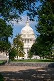 budynku capitol Washington Zdjęcia Royalty Free