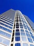 budynku drapacz chmur Zdjęcie Stock