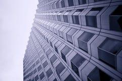 budynku drapacz chmur Obrazy Royalty Free