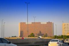 budynku fasady szkło Zdjęcia Stock