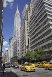 budynku imperium Manhattan nowy stan usa York Obraz Royalty Free