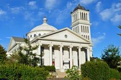 budynku kościół zdjęcie stock