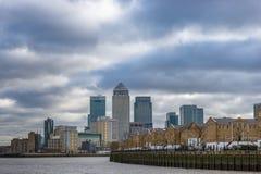 budynku królestwa London stary wierza zlany Victoria Fotografia Stock