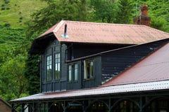 budynku kraj Zdjęcie Royalty Free