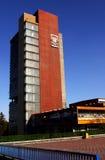 budynku magistrali unam Fotografia Stock