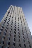 budynku miasta biuro Zdjęcie Royalty Free
