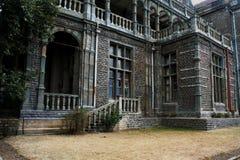 budynku namiestnik Zdjęcia Royalty Free