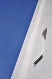 budynku przekątny ściana Obraz Royalty Free