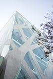 budynku tod s Tokyo zdjęcie royalty free