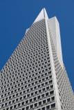 budynku transamerica Obrazy Stock