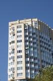 budynku wysoko nowożytny wzrost Zdjęcia Stock