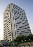 budynku wysoko nowożytny wzrost Fotografia Royalty Free