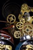 Budzików szczegóły 7 Zdjęcia Stock