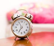 budzik Zdjęcie Royalty Free
