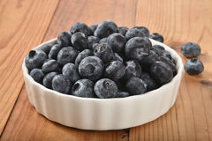Bueberries Royalty Free Stock Images