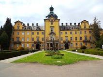 Bueckeburg Castle Stock Photography