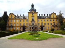Bueckeburg Castle Stock Photography