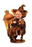 Buen duende  Foto de archivo libre de regalías