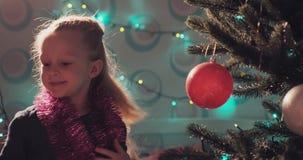 Buenas fiestas almacen de metraje de vídeo