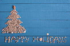 Buenas fiestas fondo imagen de archivo libre de regalías