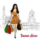 Bueno Aires Fotos de Stock