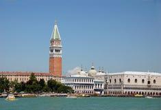 Bueno-Venecia Fotografía de archivo