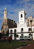 Buenos Aires Fotos de Stock Royalty Free