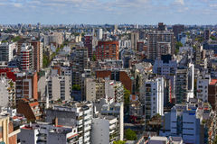 Buenos Aires Royalty Free Stock Photo