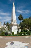 Buenos Aires, Argentina Royalty Free Stock Photo
