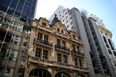 Buenos Aires, Argentina Stock Images