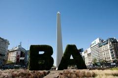 BUENOS AIRES, ARGENTINA - 15 de dezembro de 2016: Imagens de Stock Royalty Free