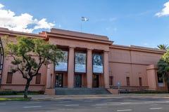 National Museum of Fine Arts Museo Nacional de Bellas Artes MNBA - Buenos Aires, Argentina Stock Photos