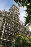 Buenos Aires, Argentine Photos libres de droits