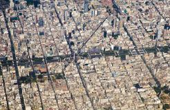 Buenos Aires, Argentine Image stock