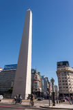 Buenos Aires, Argentine - 9 avril 2015 : Affaires non identifiées p Photo libre de droits
