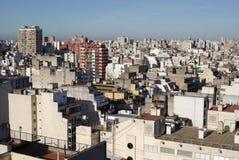 Buenos aires, Argentinië Stock Afbeeldingen