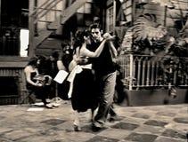 BUENOS AIRES, ARGENTYNA Zdjęcia Royalty Free