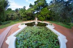 Buenos Aires Botanial Garden Stock Photos