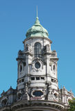 Buenos Aires Cathedral Stock Photo