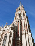 Buenos Aires Cathedral royalty free stock images